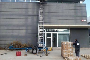 mudanzas de oficinas en sabadell